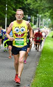 Swansea Half Marathon, 26th June 2016. Swansea.